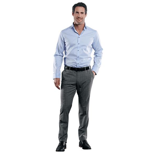 Anzughose slim fit