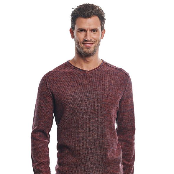 Pullover V-Ausschnitt