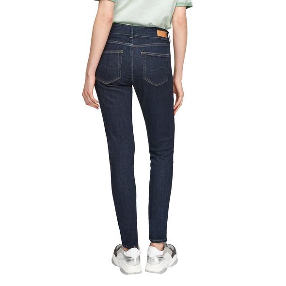 Skinny Fit: Super Skinny leg-Jeans - Hose