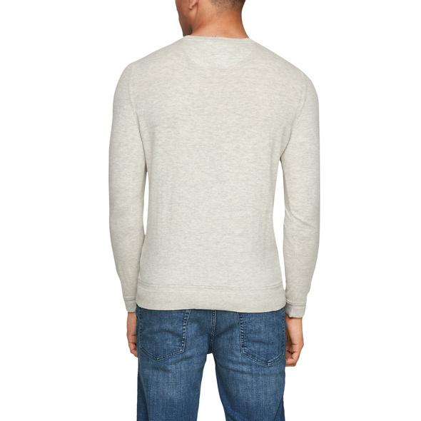 Pullover aus Feinstrick - Pullover