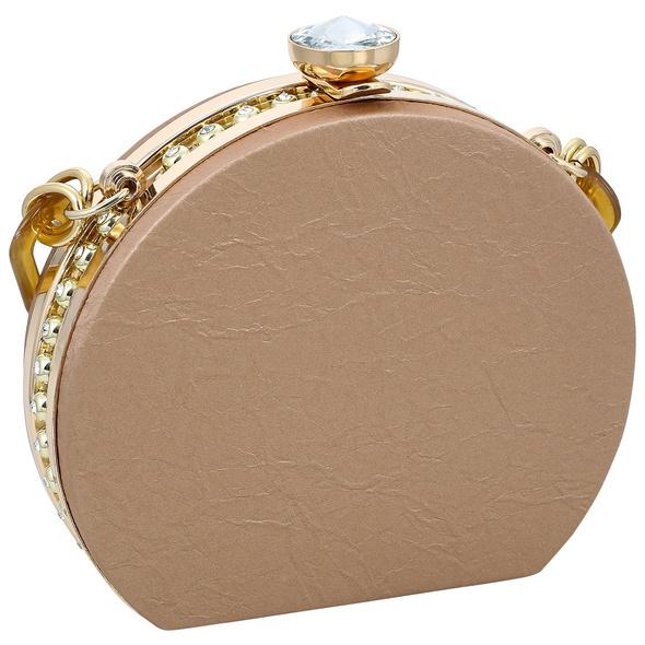 Clutch-Box - Nude Glam