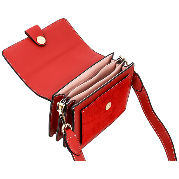 Tasche - Sweet Red