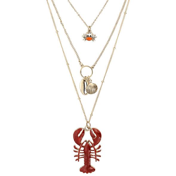 Kette - Fancy Lobster