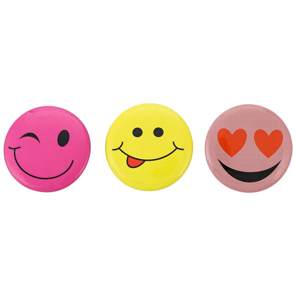 Pin - Lovely Smileys
