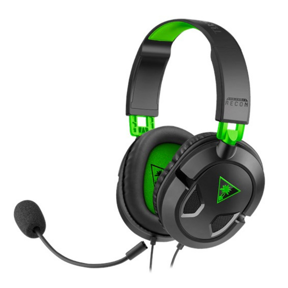 TURTLE BEACH® RECON 50X Gaming Headset für Xbox One