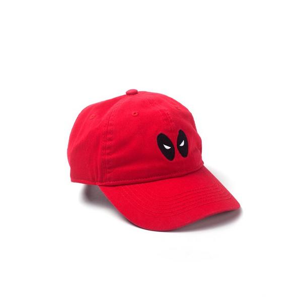 Deadpool - Snapback Eyes