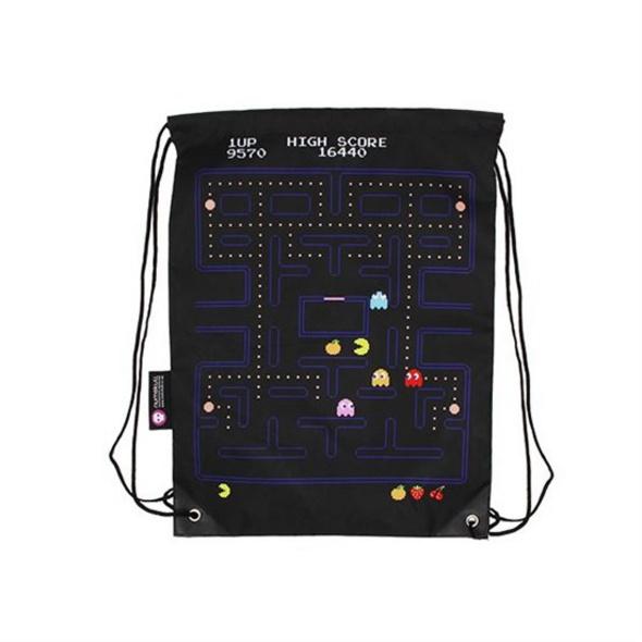 Pac-Man - Beutel