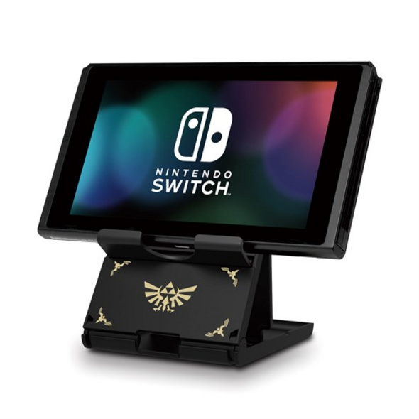 Nintendo Switch - Playstand Zelda (HORI)