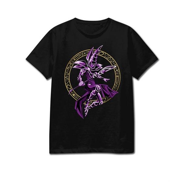 Yu-Gi-Oh! - T-Shirt Gold Foil (Größe M)