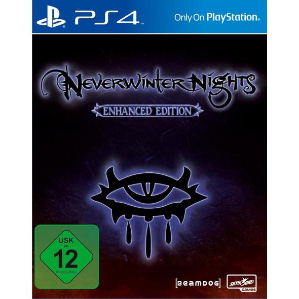 Neverwinter Nights Enhanced Edition