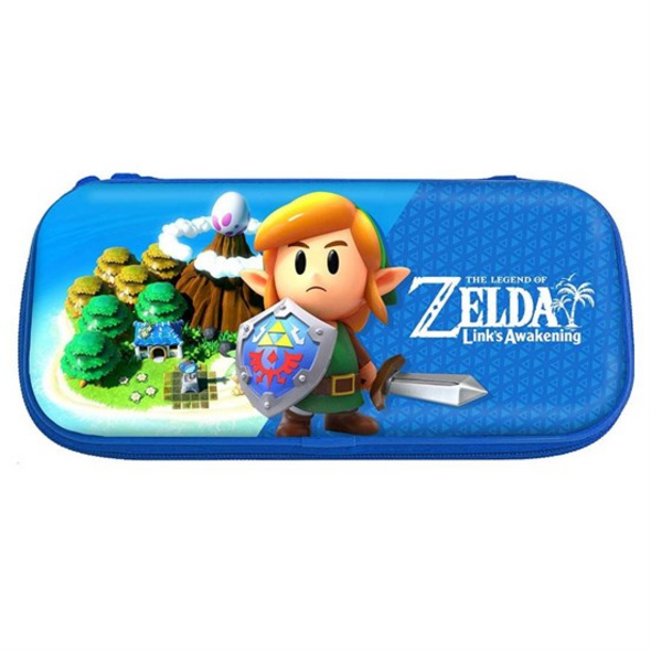 Nintendo Switch Travel Case Zelda Link's Awakening (HORI)