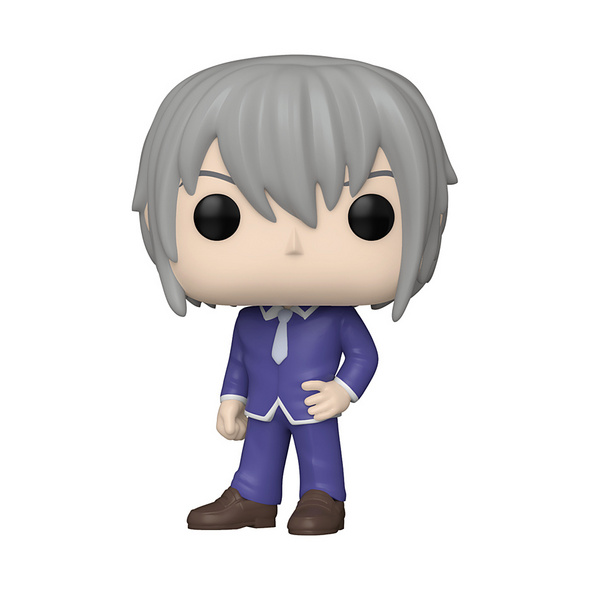 Fruits Basket - POP!-Vinyl Figur Yuki Sohma