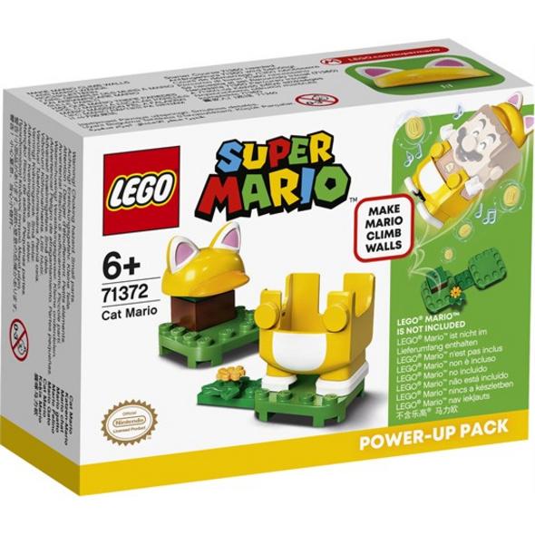 LEGO® Super Mario Katzen-Mario - Anzug - 71372