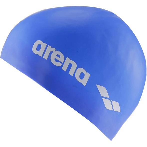 Arena Classic Silicone Jr Badekappe Kinder