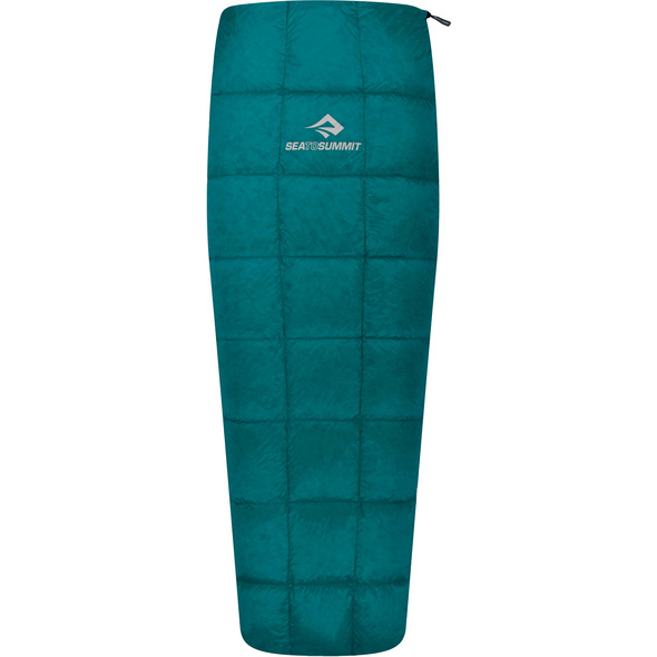 Sea to Summit Traveller TrI Long Daunenschlafsack
