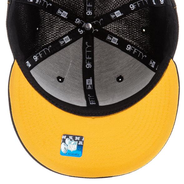 New Era 9Fifty Pittsburgh Steelers Cap