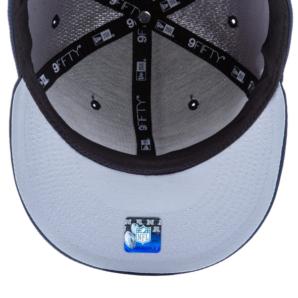 New Era 9Fifty New England Patriots Cap