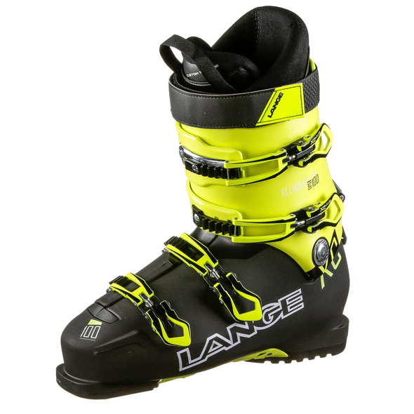 LANGE XC 100 Skischuhe