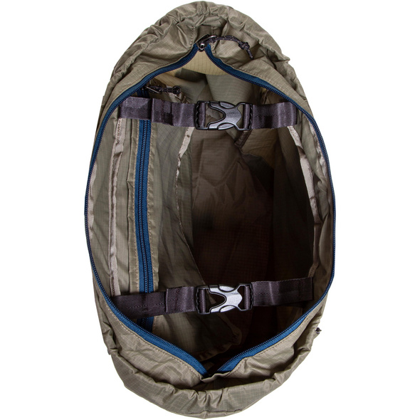 Patagonia Ultralight Black Hole Tote Pack Umhängetasche