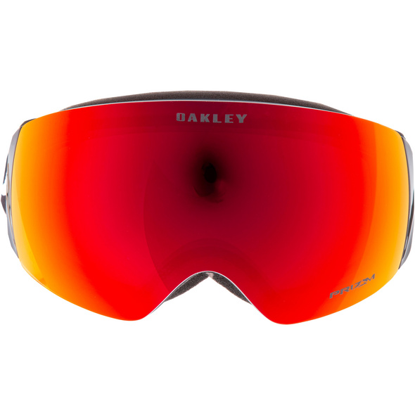 Oakley Flight Deck XM Prizm Torch Iridium Skibrille