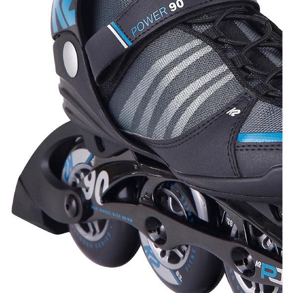 K2 Power 90 Inline-Skates Herren