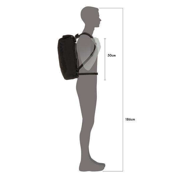 ORTLIEB Velocity Daypack