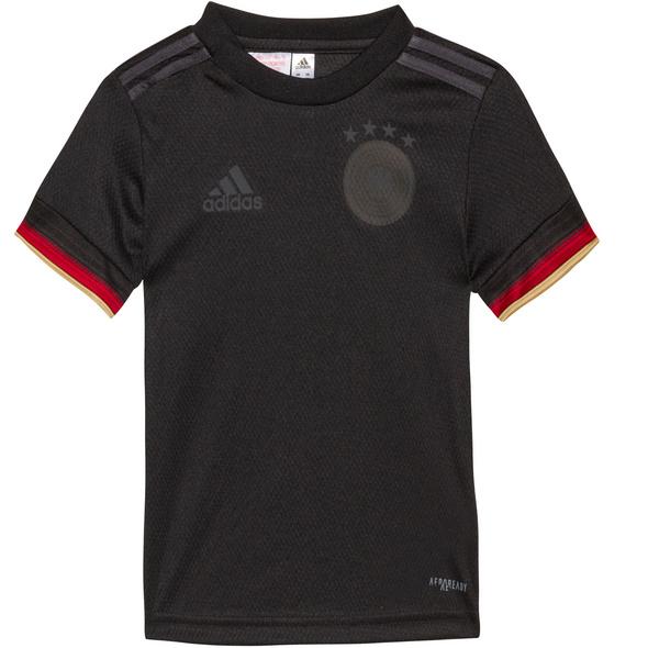 adidas DFB EM 2021 Auswärts Babykit Trainingsanzug Kinder