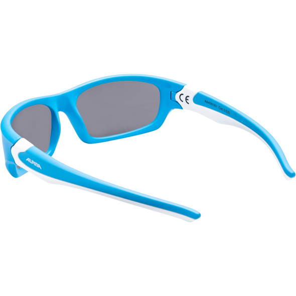 ALPINA FLEXXY TEEN Sportbrille Kinder
