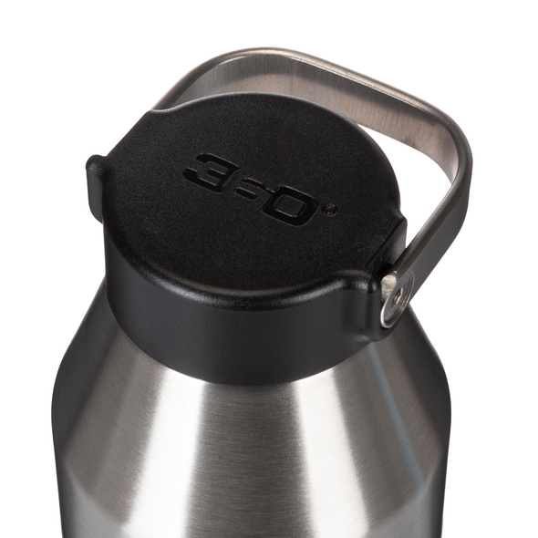 360° degrees 360° Vacuum Narrow Mouth 750 ML Isolierflasche