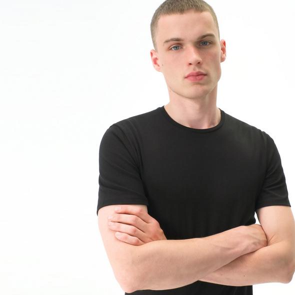 Icebreaker Anatomica Unterhemd Herren
