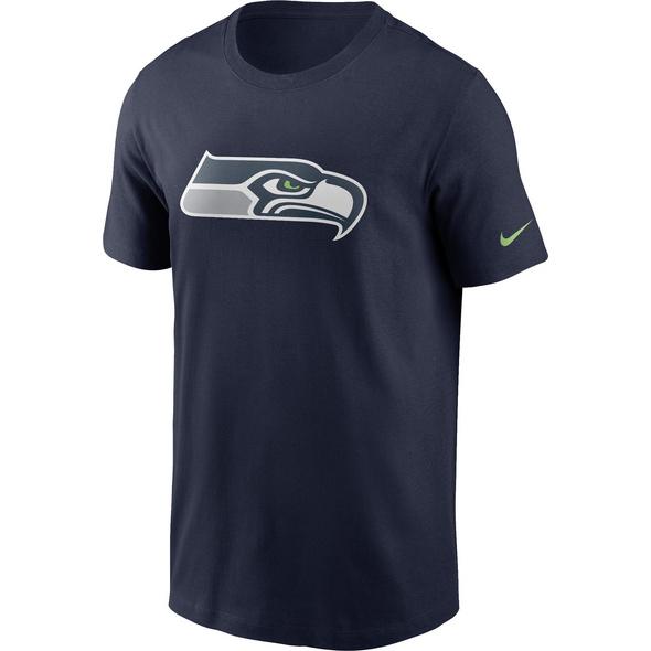 Nike Seattle Seahawks Fanshirt Herren