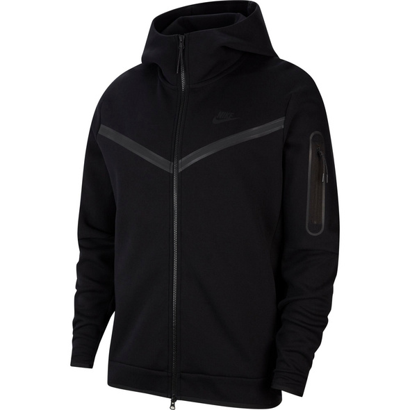 Nike Tech Fleece Sweatjacke Herren