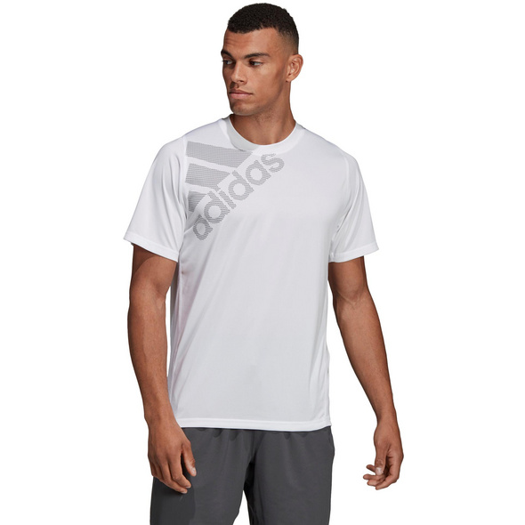 adidas Freelift Badge of Training Aeroready Funktionsshirt Herren