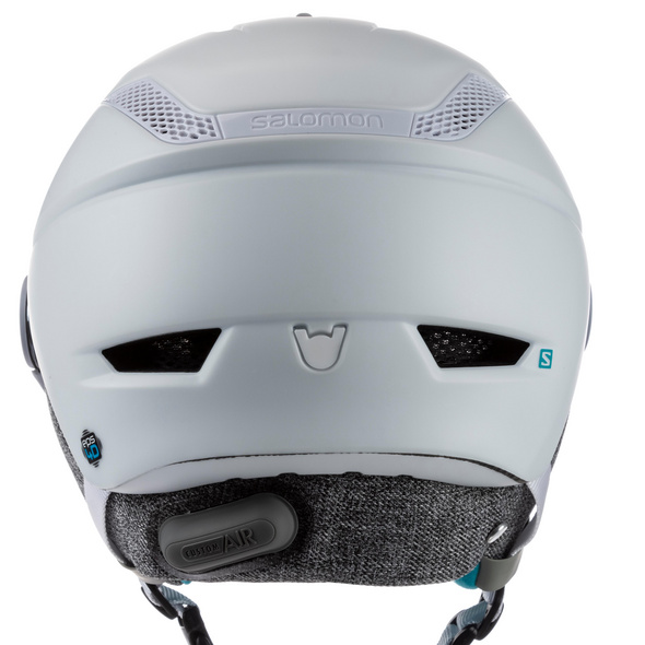 Salomon ICON VISOR CA Skihelm Damen