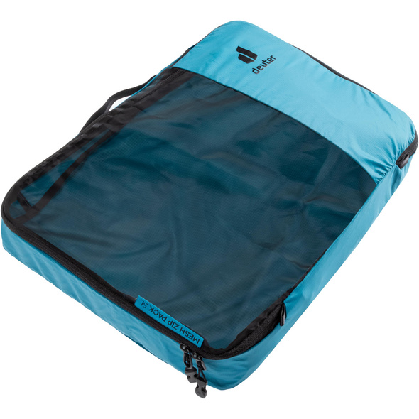 Deuter Mesh Zip Pack 5 Packsack