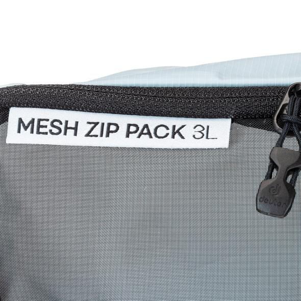 Deuter Mesh Zip Pack 3 Packsack
