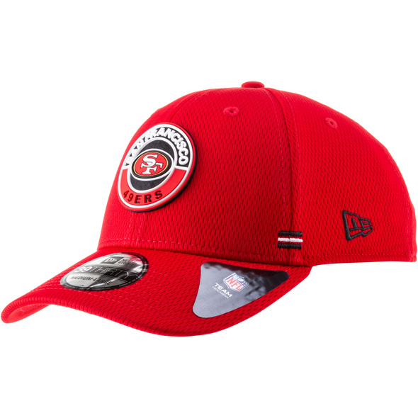 New Era 39Thirty Sideline San Francisco 49ers Cap
