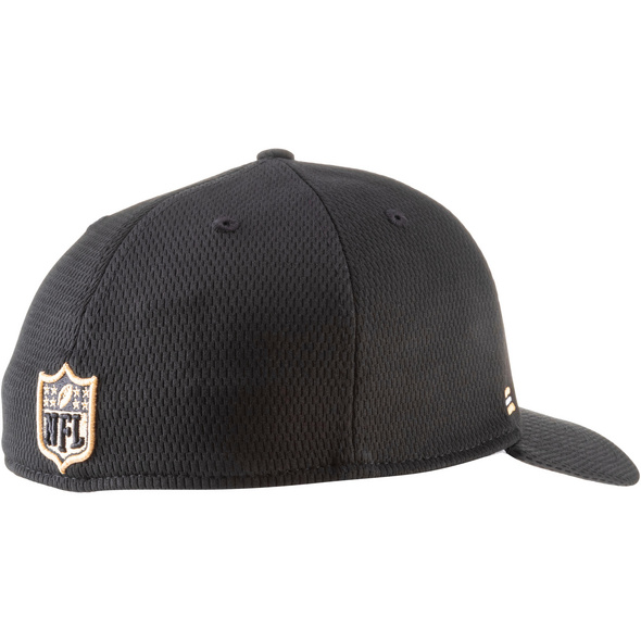 New Era 39Thirty Sideline New Orleans Saints Cap