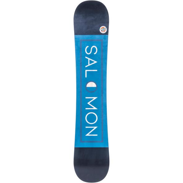 Salomon SET PULSE+PACT WIDE All-Mountain Board Damen