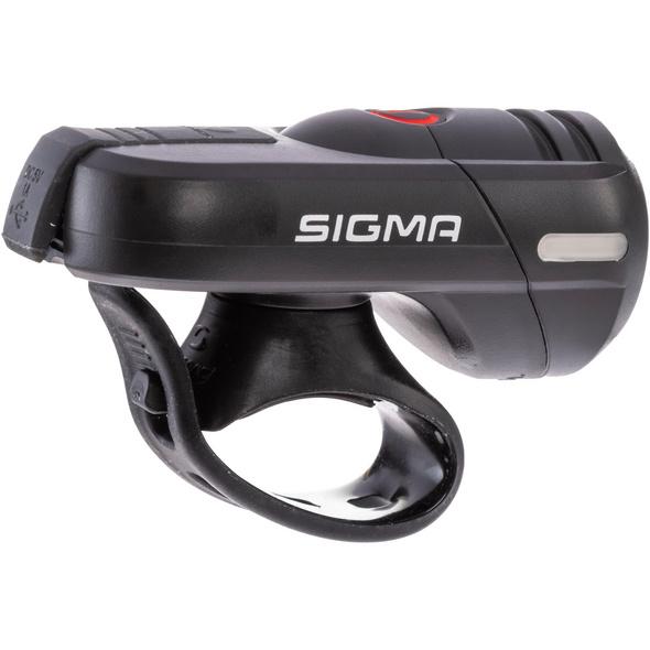 SIGMA AURA 45 USB Fahrradbeleuchtung