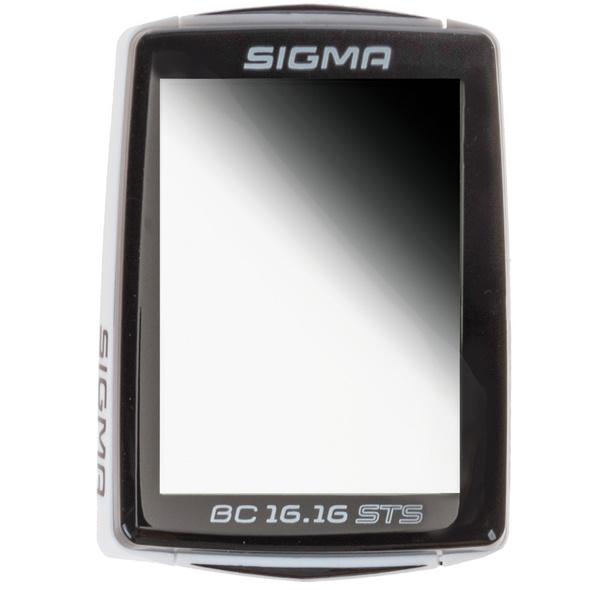 SIGMA BC 16.16 STS Fahrradtacho