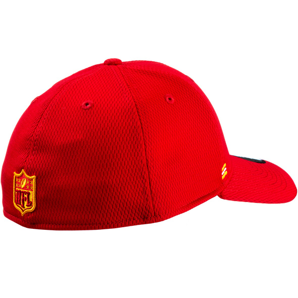 New Era 39Thirty Sideline Kansas City Chiefs Cap