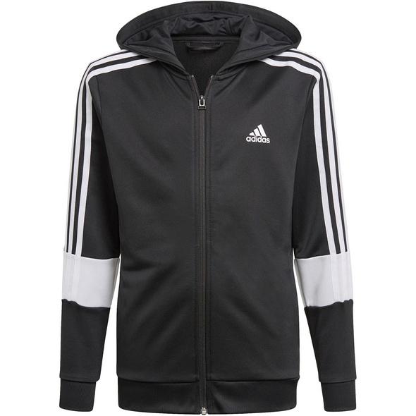 adidas AEROREADY PRIMEBLUE Trainingsjacke Jungen