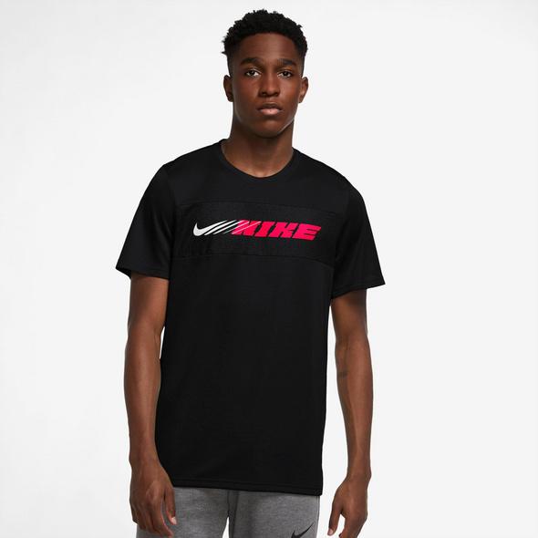 Nike Dry Superset Energy Funktionsshirt Herren