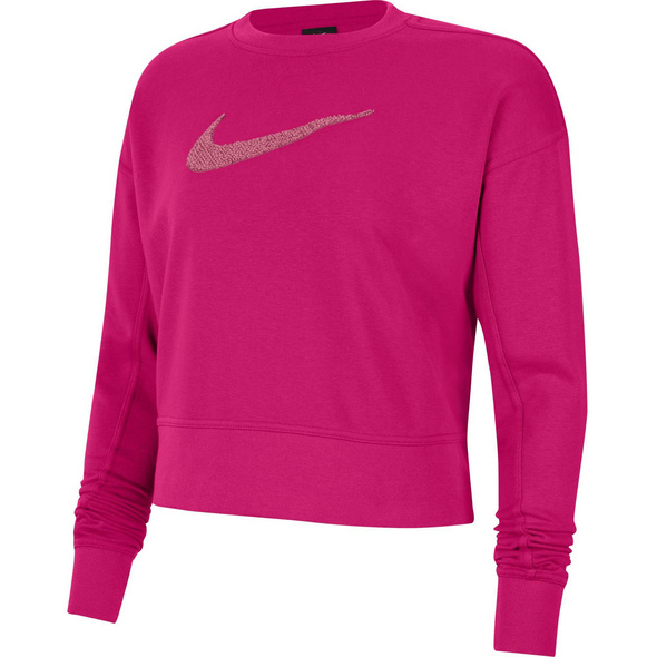 Nike DRI-FIT GET FIT Funktionssweatshirt Damen