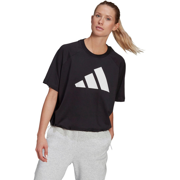 adidas Style Croptop Damen