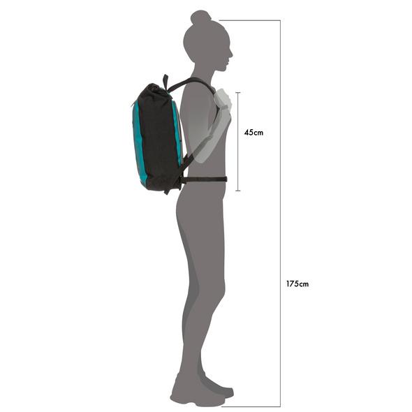 ORTLIEB Velocity, 23L Daypack
