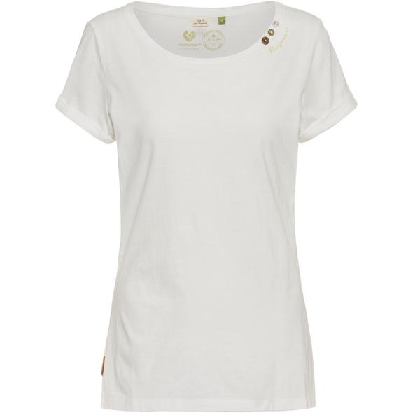 Ragwear Florah A Organic T-Shirt Damen