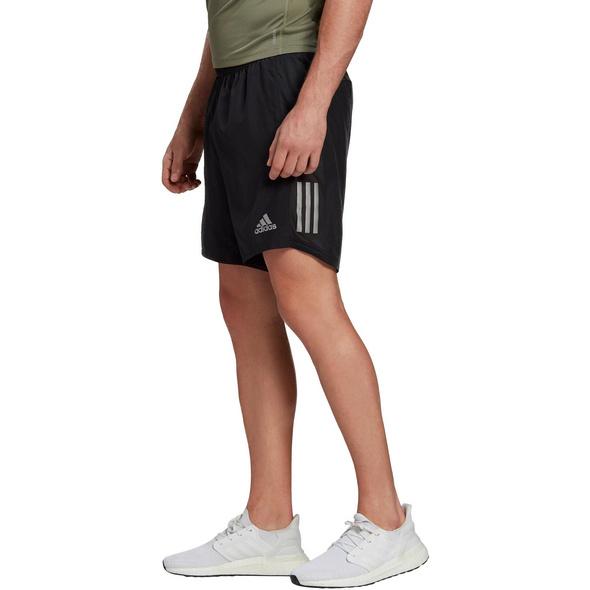 adidas own the run Laufshorts Herren