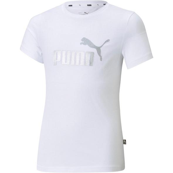 PUMA ESSENTIALS T-Shirt Mädchen